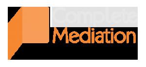 Complete Mediation